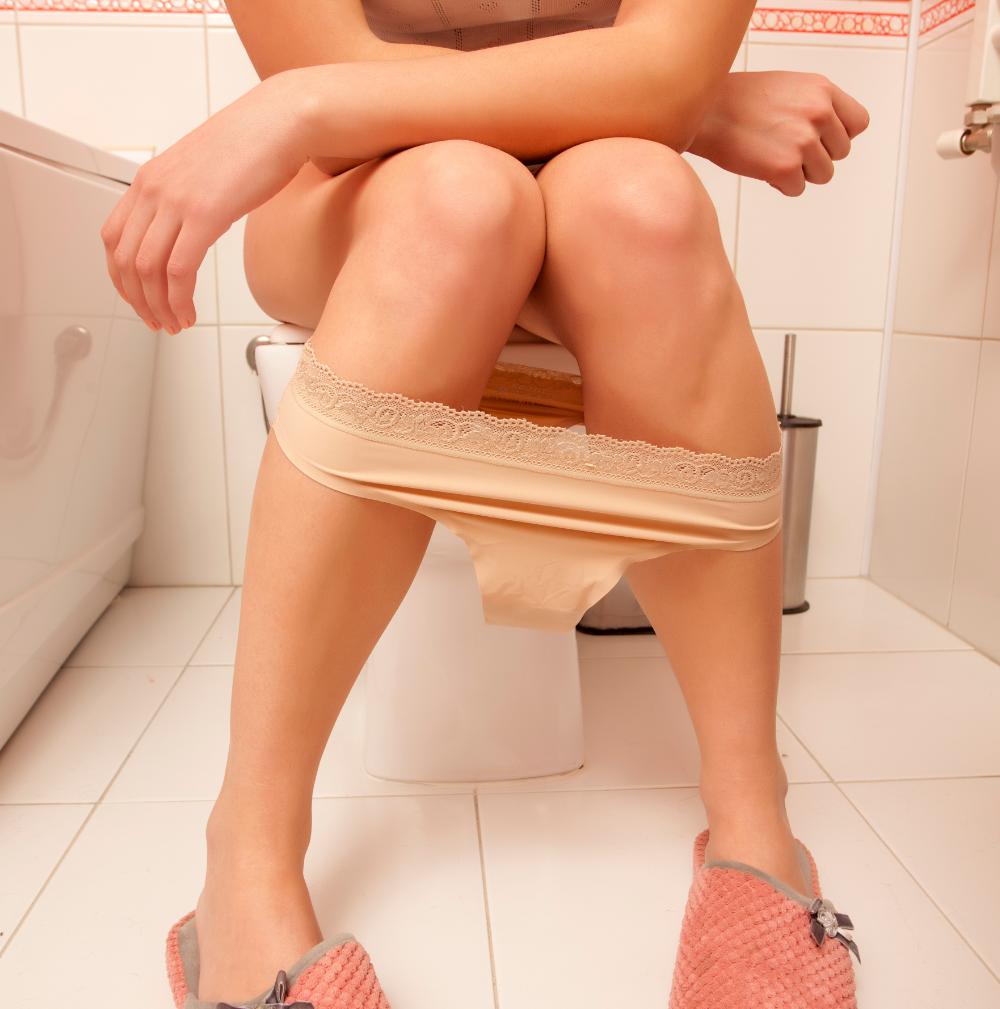 12 Weird Pregnancy Symptoms No One Told You