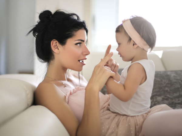 become a stay at home mom