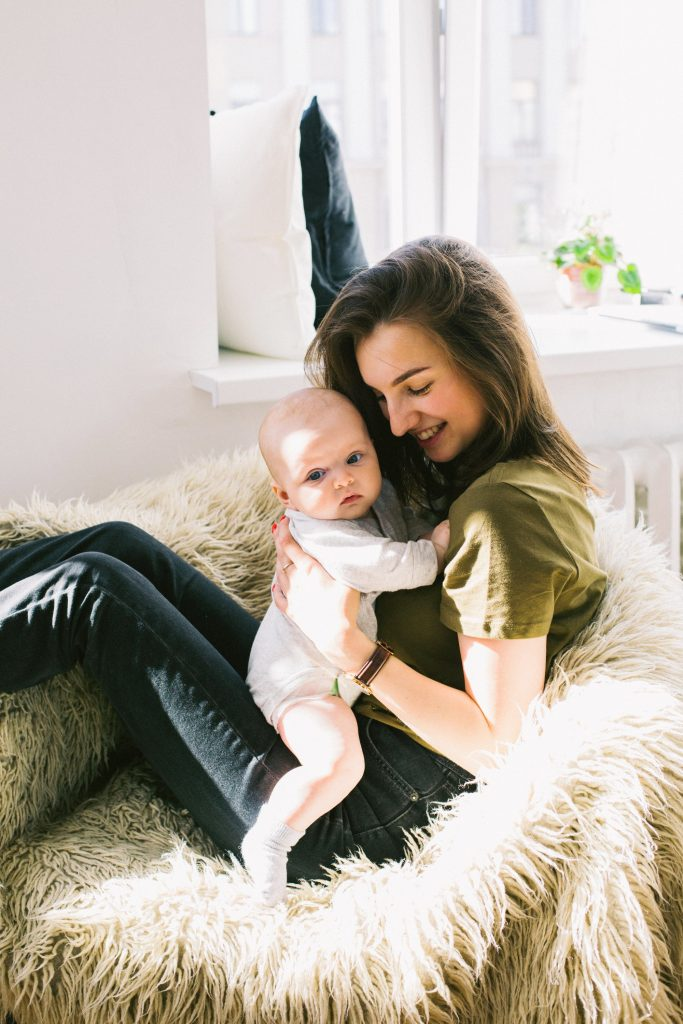 Things I Did to Become a Stay at Home Mom