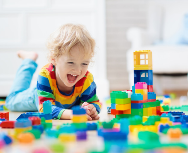 60+ At Home Activities for Your Kids