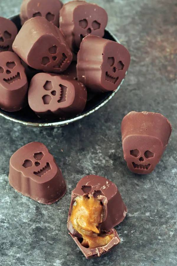 Halloween Boo Treats Your Kids Can Make