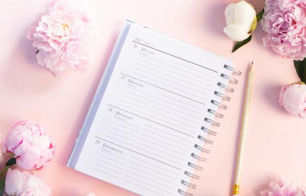 Free budget planner printable