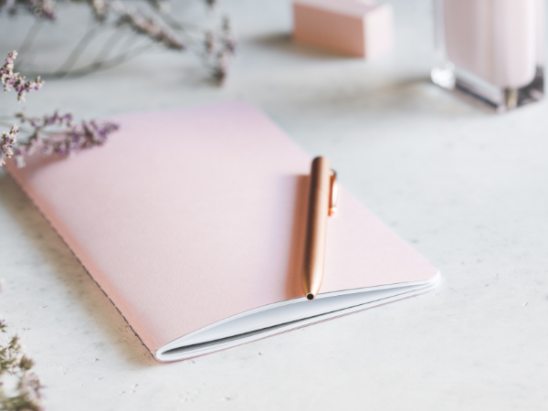 have a budget planner to save money on a tight budget